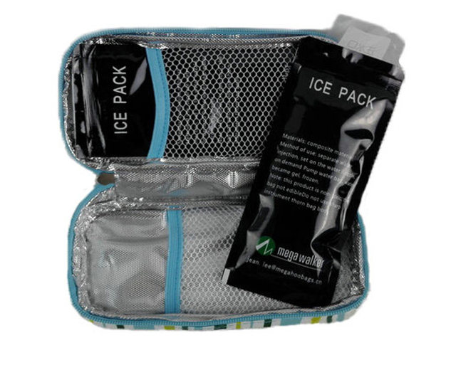 Apollo Insulin Cooler Bag 14