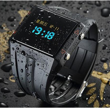 2016 New S912 Bluetooth Smart Watch Wrist Watch Men Sport Watch For Android Phone 0.3Mp Camera SIM+TF Card Slot 450Mah Battery