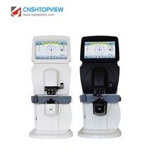 COT-L900 новейший цифровой автоматический линзметр для объектива Focimeter цветной яркий сенсорный экран цветовые варианты