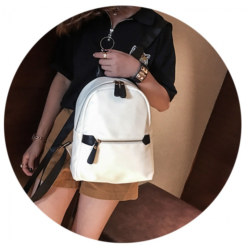 Cosysunny 2017 shoulder bag, girls leisure bags, middle school students bag, new Korean female version, PU small backpack korean edition new middle school students college style double shoulder bag leisure pack men and women s travel backpack