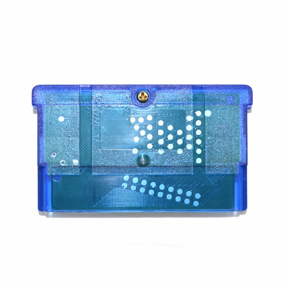 50sets For GameBoy for Advance 369 In 1 Game Card For GBA Multi Games FREE  Protective case-in Replacement Parts & Accessories from Consumer  Electronics on ...