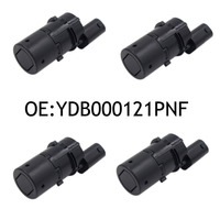 New 4pcs YDB000121PNF Parking Sensor PDC Sensor case For LAND ROVER DISCOVERY 3