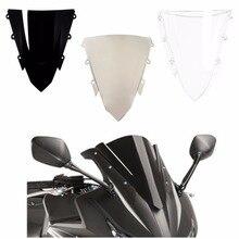 Parabrezza di trasporto del motociclo Parabrezza Vento Schermo Shield Per HONDA CBR500R CBR 500 R 2016 2018