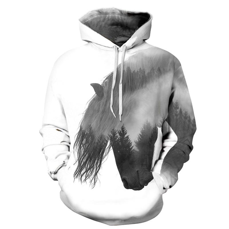 new fashion Unisex hoodie print Sweatshirt Clothing women/men graphics hoodies tops Lovers Clothing