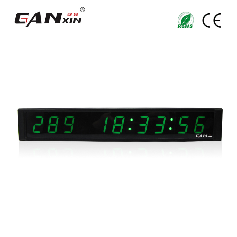 ganxin 1 days hours minutes seconds timer christmas countdown clock in wall clocks from home garden on aliexpresscom alibaba group