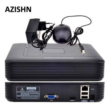 Surveillance 8CH NVR ONVIF 2 0 Security Standalone 8CH 1080P/12CH