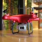 SH4 Mini RC Drone Quadrocopter 1080P WIFI FPV HD Kamera Set Hohe Schwebt Auto Return RC Hubschrauber UAV UFO 20 minuten Fliegen - 3