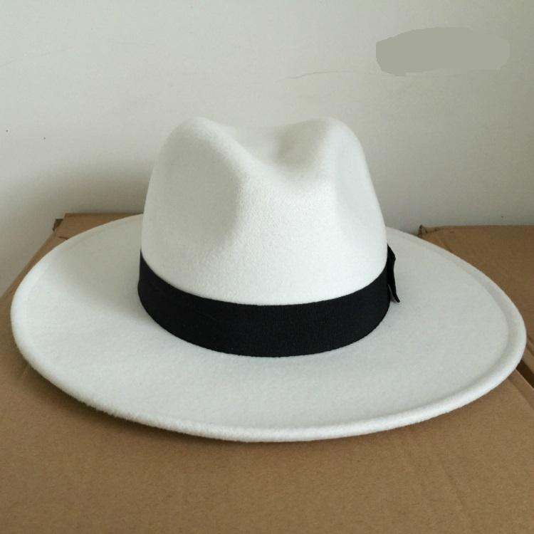 MICHAEL JACKSON SMOOTH CRIMINAL HAT /& SEQUIN GLOVE POP MUSIC FANCY DRESS