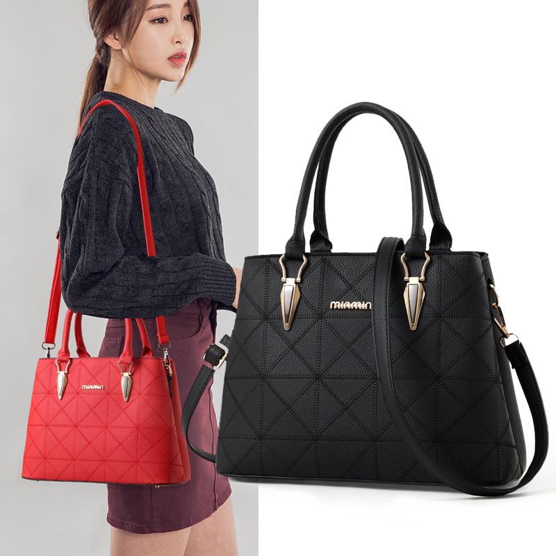 WITFLASH 2018 Women Leather Handbags Women Handbag Purse Messenger Bags Shoulder Bag Luxury Handbags Crossbody Bags for Women сумка через плечо atrra yo ls3814 women handbags messenger bags shoulder bag 2015