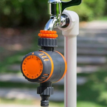 Automatic Garden Water Timers Suitable for Home Gardening And Farmland