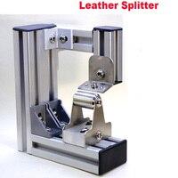 Leather Skiver Leather Peel Tools Peeler DIY Shovel Skin Machine Leather Splitter Peeling Leather Edge Skiver