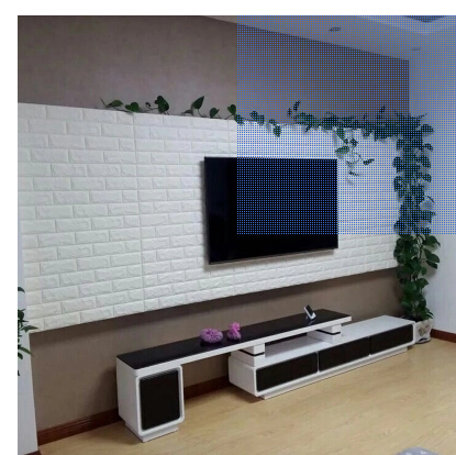 Wallpaper Forest Wb Three Dimensional Wall Stickers Tv Tile Living Room Decoration Waterproof In Wallpapers From Home