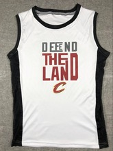 a458fc7a0b89 SYNSLOVEN Men Basketball Jersey top Uniforms no 0 Cavaliers kevin love mesh
