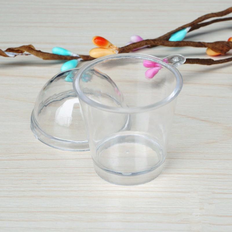 miniature parfait cup