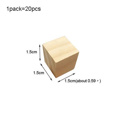 1.5cm 20pcs