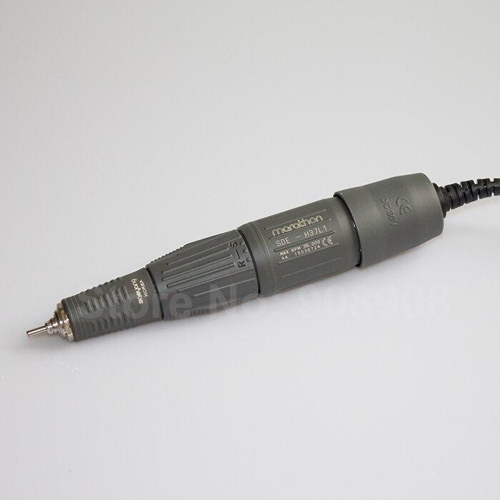 """Originalus Korėjos SDE-H37L1 maratono """"HANDPIECE MICROMOTOR Strong - Elektriniai įrankiai - Nuotrauka 3"""