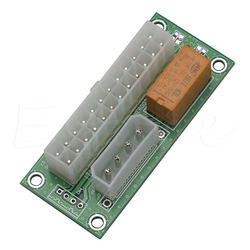 Dual triple power supply adapter connector relay adapter link multiple add2psu.jpg 250x250