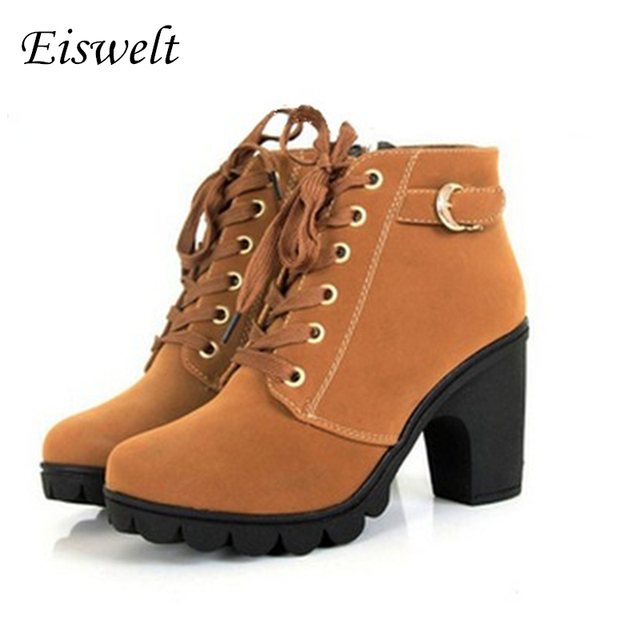 2016 Hot New Mulheres PU Sapatos de Lantejoulas Sapatos De Salto Alto Da Moda Sexy Sapatos de Salto Alto Senhoras Mulheres Botas # HL32