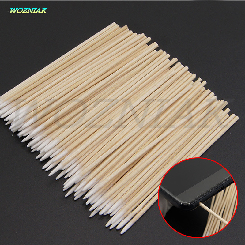 wholesale-mobile-phone-charging-tail-plug-port-headphone-hole-clean-fine-cotton-swab-cotton-stick-for-iphone-samsung-huawei-tool