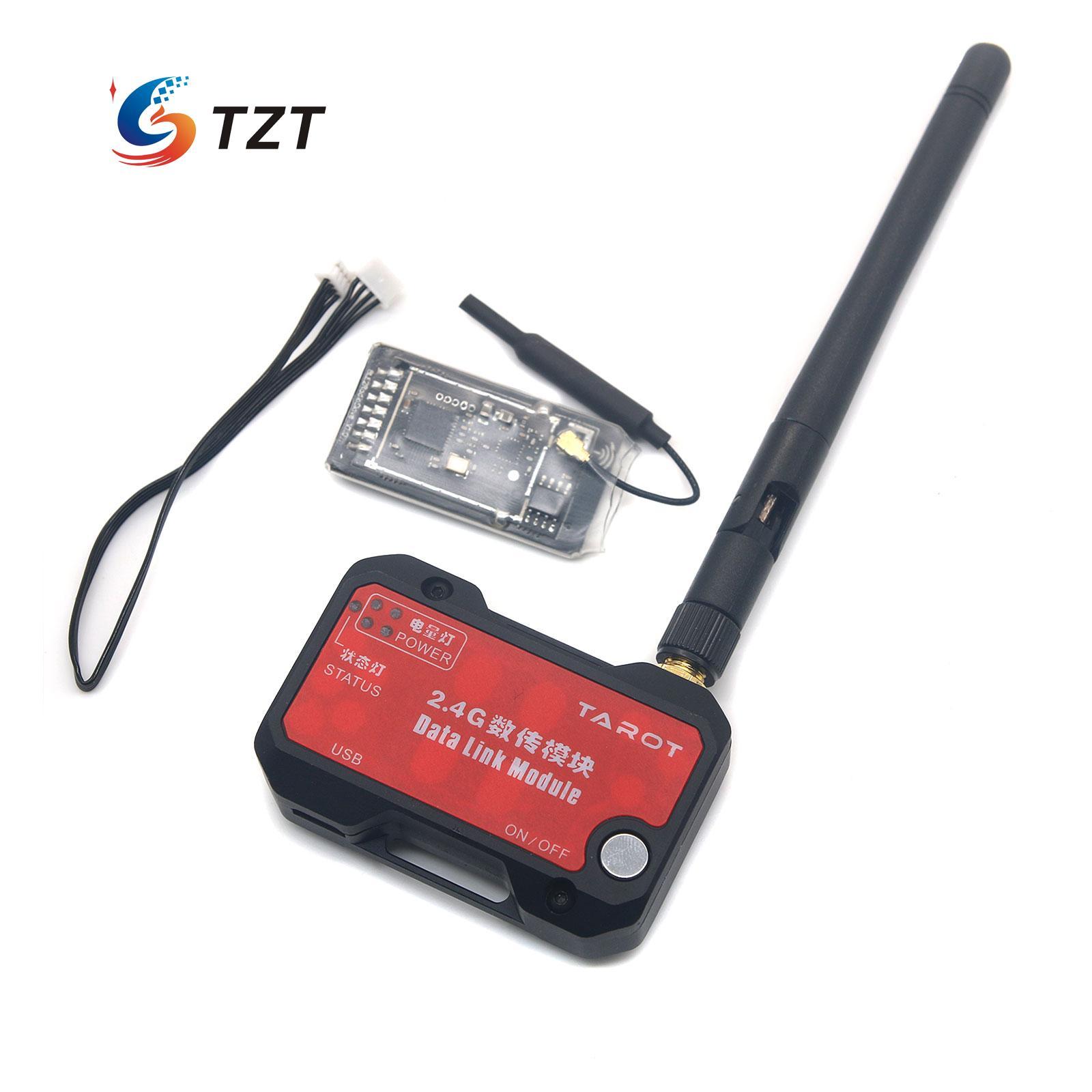 2017 New Tarot ZYX-BD 2.4G Bluetooth Data Link Module ZYX27 for ZYX-M Flight Controller