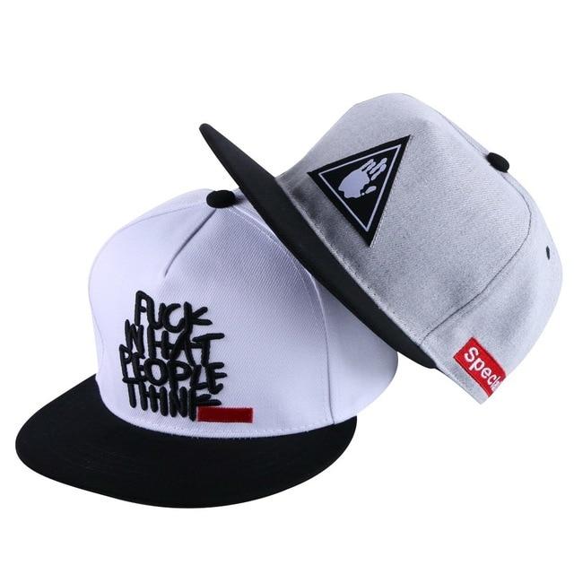 Nuevo bordado personalizado robot carácter hip hop snapback sombrero para  las mujeres hombres gorra de béisbol 05b30d85914