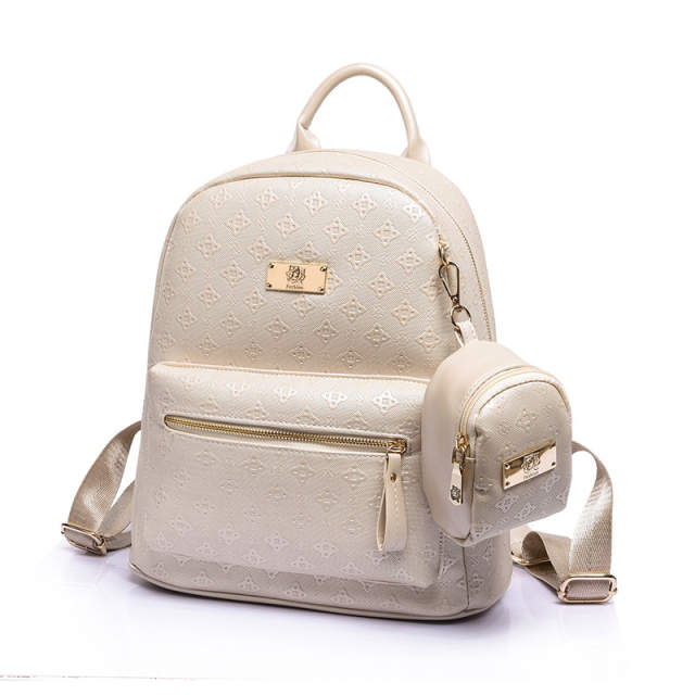 Online Shop Women Backpack Small Size Black PU Leather Women s Backpacks  Fashion School Girls Bags Female Back Pack Famous Brand mochilas  bd150d79f193b