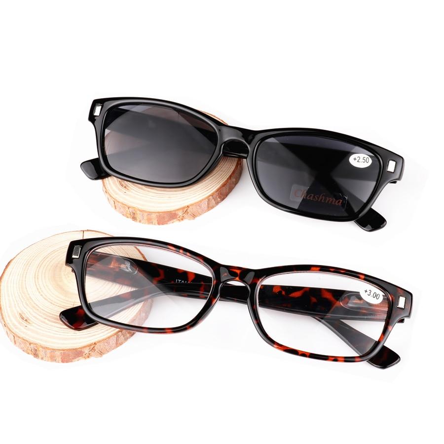 2017 Nuevas gafas de lectura de alta calidad Hombres Mujeres Gafas de - Accesorios para la ropa - foto 4