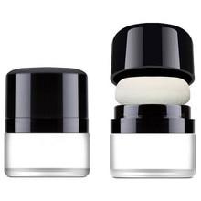 5G cosmetico em po potes com peneira de malha capacidade Caixa vazia recipientes frasco Make up garrafas embalagem