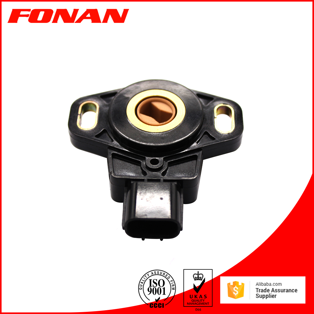 Tps Sensor Throttle Position For Honda Butterfly 1.4 8V 1.5 16V from 2003 to 2008 JT6H