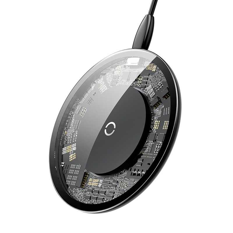 Detail Feedback Questions about Baseus BSWC P10 Wireless