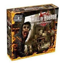"""Настольная игра """"Mall of Horror"""", китайская версия высокого качества с английскими инструкциями, игра на выживание с бесплатной доставкой"""