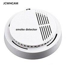 JCWHCAM House Safety High Sensitivity Wireless Smoke Detector Fire Alarm Sensor for Indoor Home Security