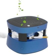 Кислородная Машина рассеивания дыма фильтрованный очиститель воздуха Производство кислорода свежего воздуха удаляет вторичный дым здоровая жизнь