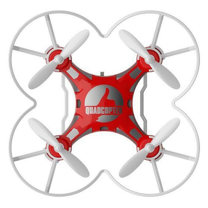 Mini Drone 4 Colors Small Pocket Drone FQ777-124 2.4G 6-Axis Gyro 4CH Headless One Key Return RC Quadcopter RTF Helicopter Dron (9)