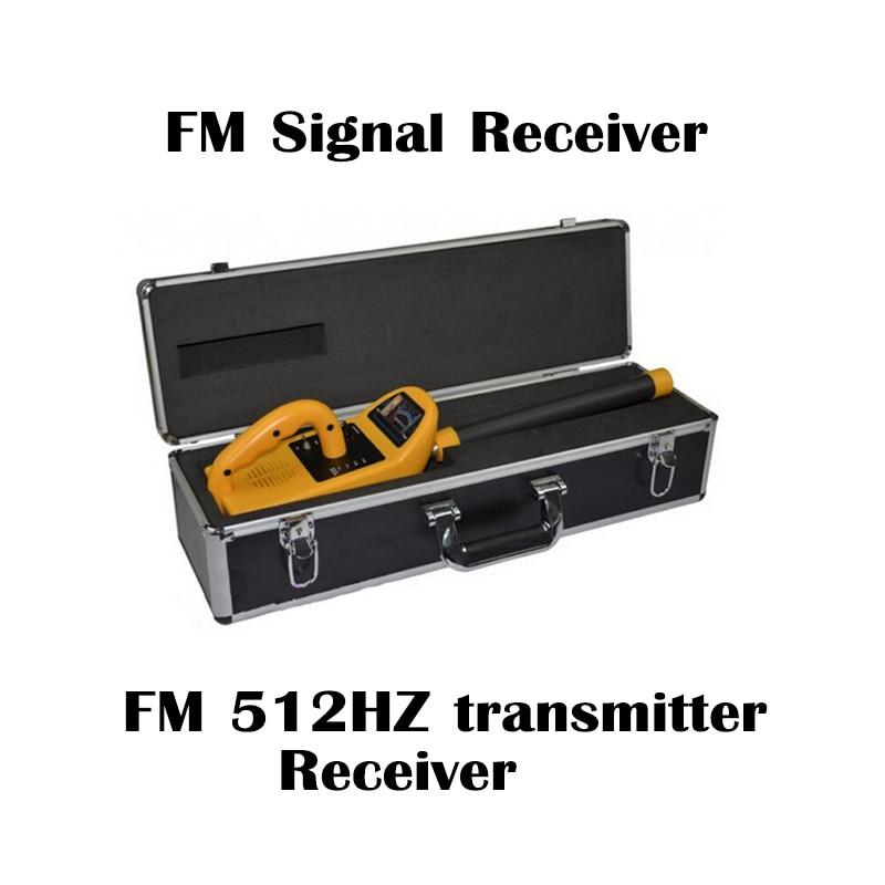 512hz receiver