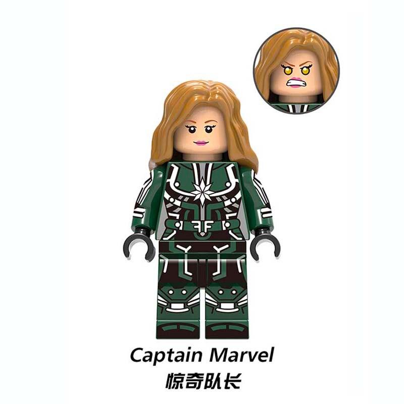 XH-906 Captain Marvel