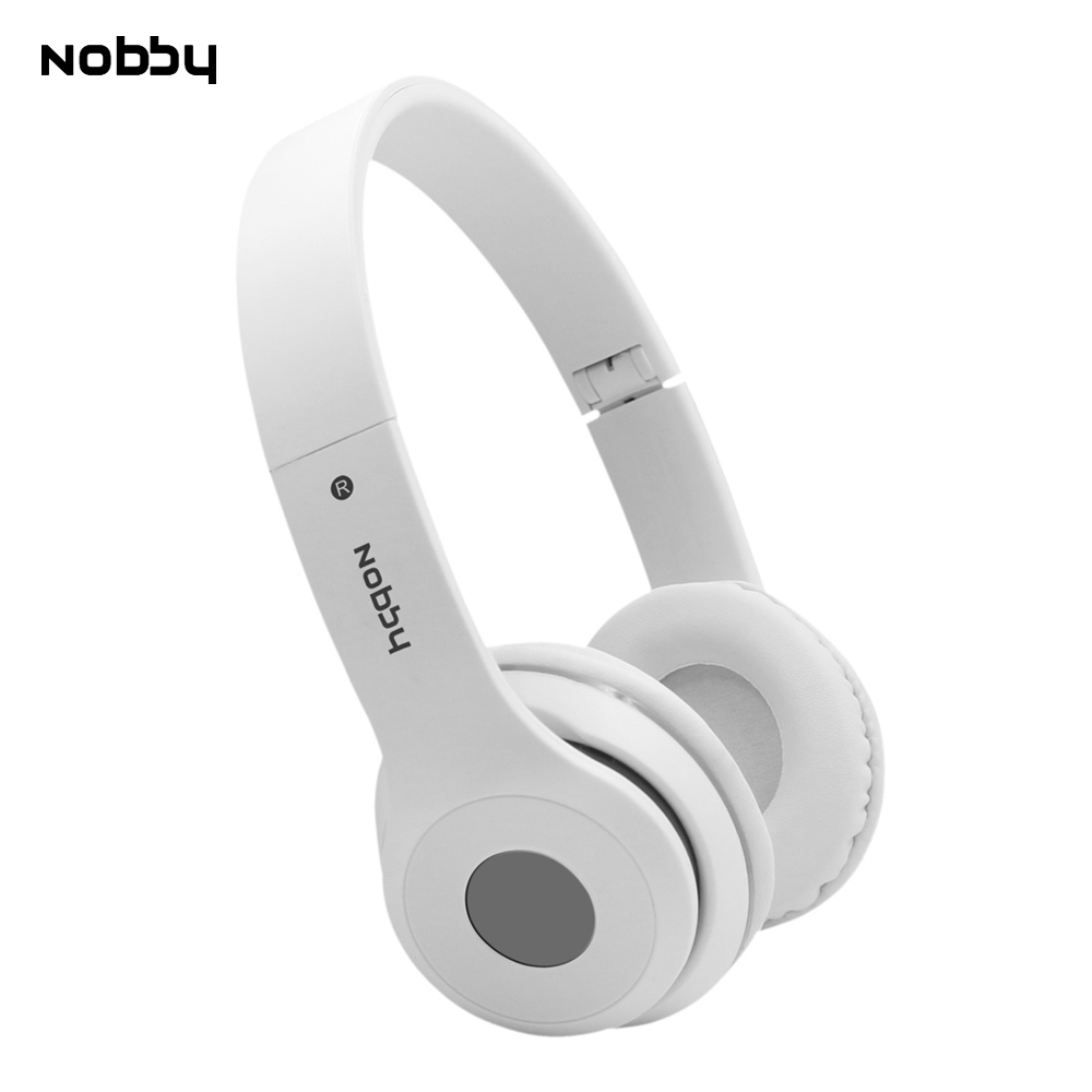 Earphones & Headphones Nobby NBP-BH-42-03 wireless bluetooth headset gaming for phone computer gaming headset wireless headphones bluetooth earphone edifier g4 headphone earbuds earphones with microphone red and green color