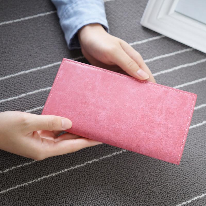 de couro titular cartões carteira Material Principal : Plutônio