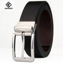 Фотография [KAITESICZI] fashion belt men