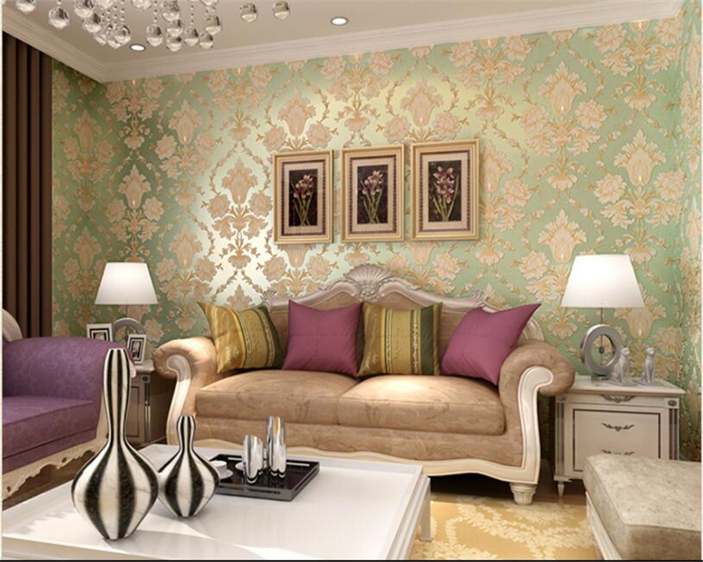 beibehang non woven wallpaper living room warm bedroom wallpaper full of sofa TV background wall paper diamonds papel de pared beibehang new children room wallpaper cartoon non woven striped wallpaper basketball football boy bedroom background wall paper