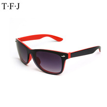 TFJ 2016 Retro Vintage New Fanshion Sunglasses Women Men Brand Designer Sun Glasses Fashion Oculos De Sol Gafas Mujer UV400
