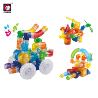 BD Mini 20pcs/69pcs Magnetic Building Toys Construction Model DIY 3D Magnetic Designer Educational Toys Brick Kids Gift
