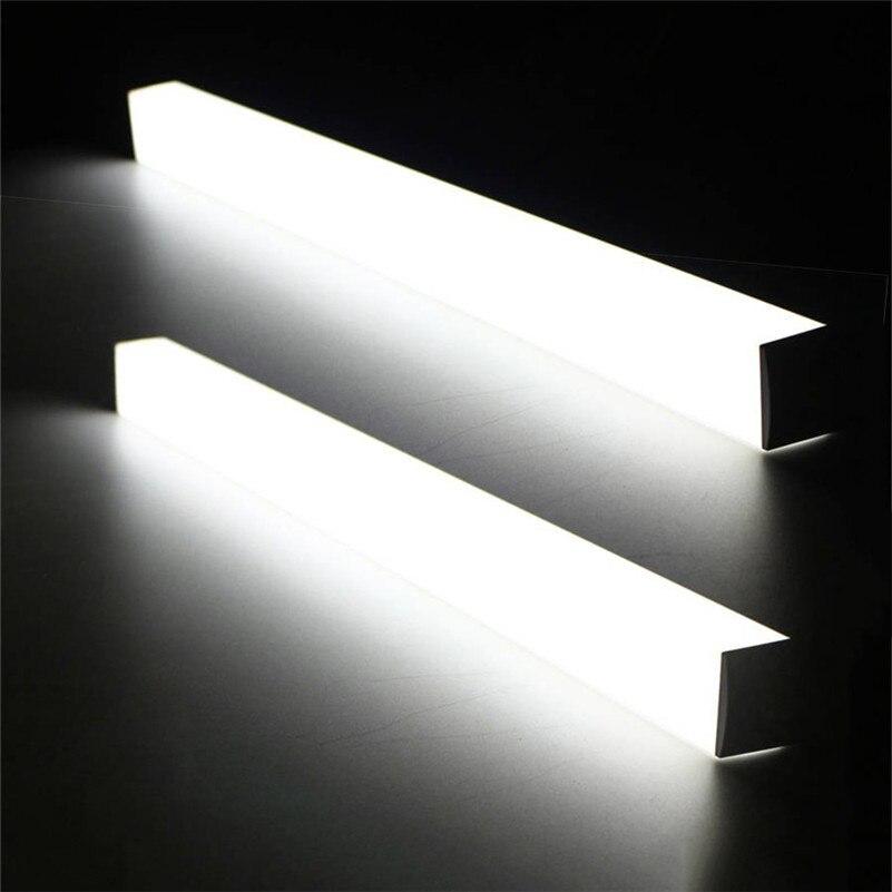 SXZM Modern led mirror light 8W 10W waterproof wall lamp fixture AC220V Acrylic wall mounted bathroom lighting