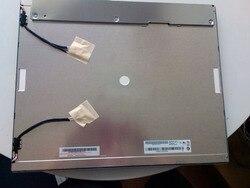 100% тестирование бренд оригинал + M190EG01 V3 19,0 lcd-панель, экран дисплей один год гарантии