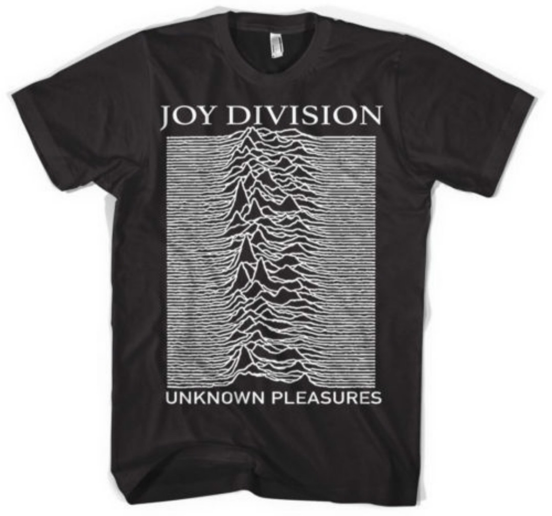 Hillbilly Joy Division Print Men Humor Black Casual   T     shirts   Plus Size Short Sleeved Summer Cotton Tops Tumblr Tshirt Brand New