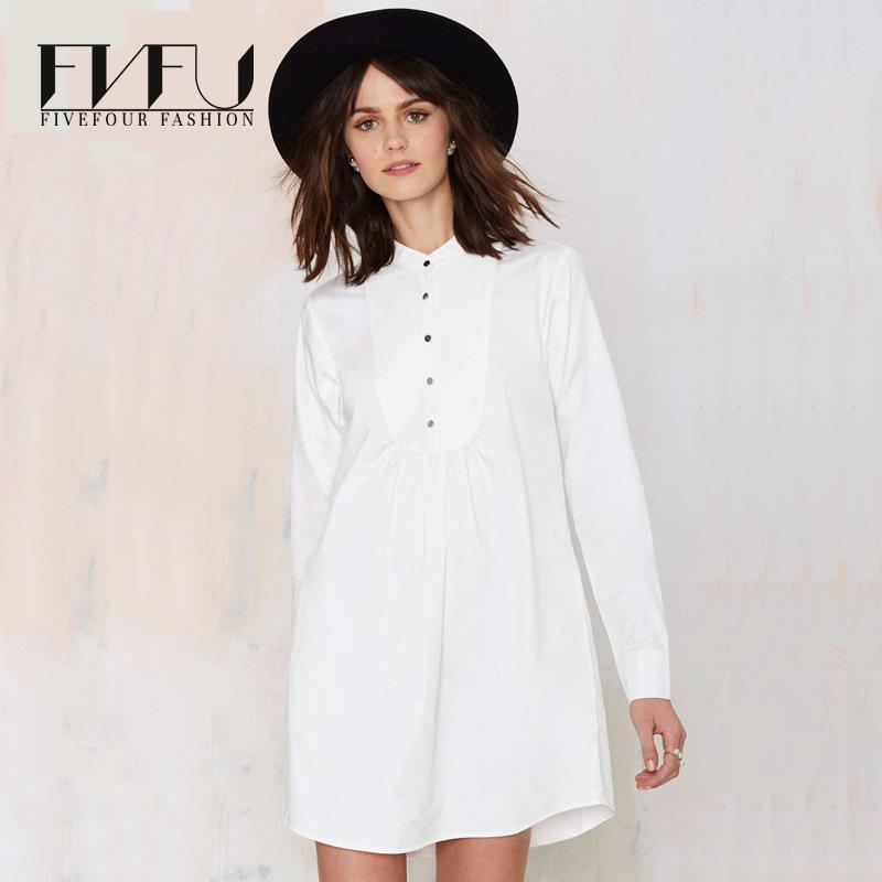Online Get Cheap Xxl White Shirt Dress -Aliexpress.com | Alibaba Group