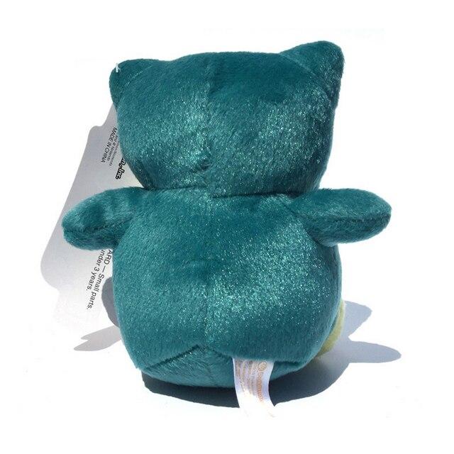 Snorlax Plush Toy