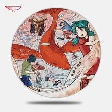 YIKUN диски YIKUN 10-летия диск Гольф диск полноцветный Яо