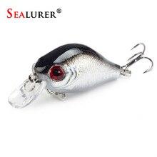 1PCS 5.5cm 9g pesca crankbait hard Bait tackle artificial lures swimbait fish japan wobbler Free shipping