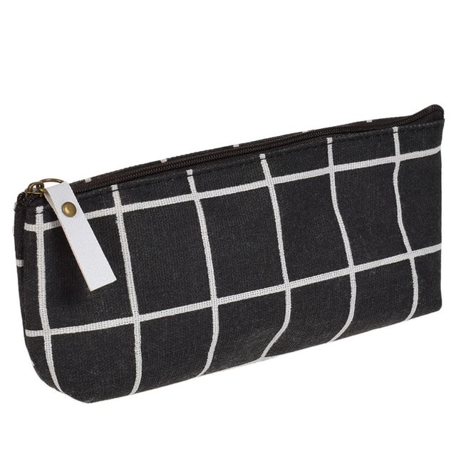 Simple Style Beauty Women Girls Travel Toiletry Make Up Makeup Case Cosmetic Bag Organizer Pouch Cosmetic Bags
